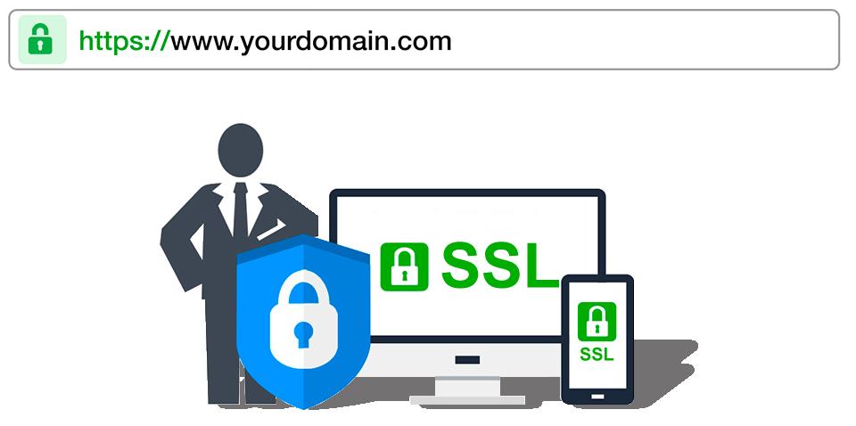 Зачем нужно внедрять SSL-сертификат?