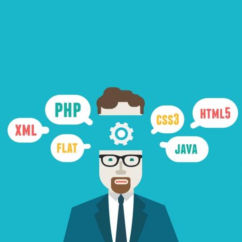 вакансия Web-программист в веб студии Пантеон